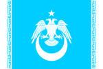 Proposal Flag of New Seljuk Islamic Republic
