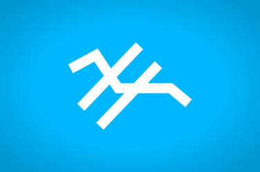 Flag of Ashina Tribe. Ancient Turkic People by resistance-pencil