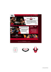DRL Promotions Site by nedw
