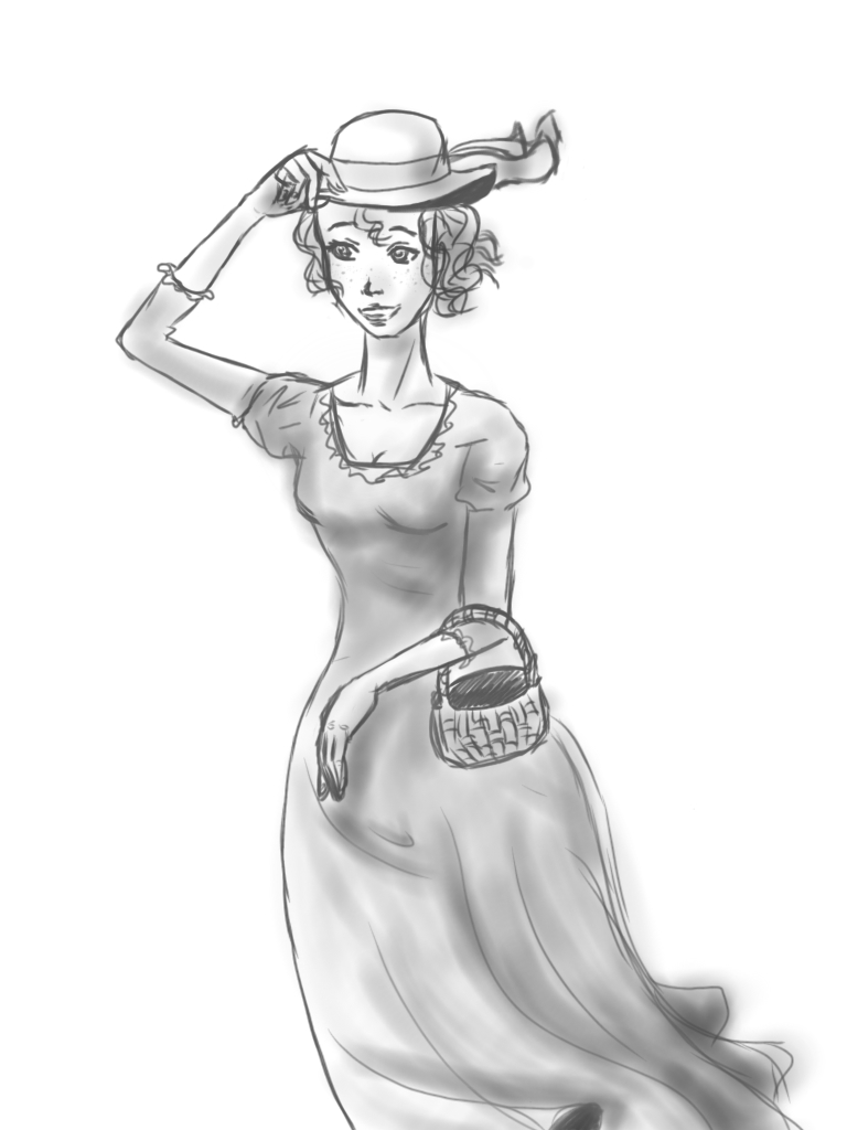 Daily Sketch - 04 by Birdynum-num