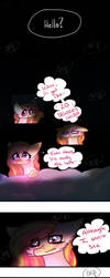 Into the Darkness Ch. 1 Pt. 3 by ArtAsh3s