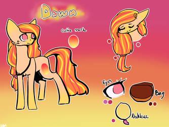 Dawn Guide by ArtAsh3s