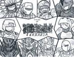 Tales of Terraria