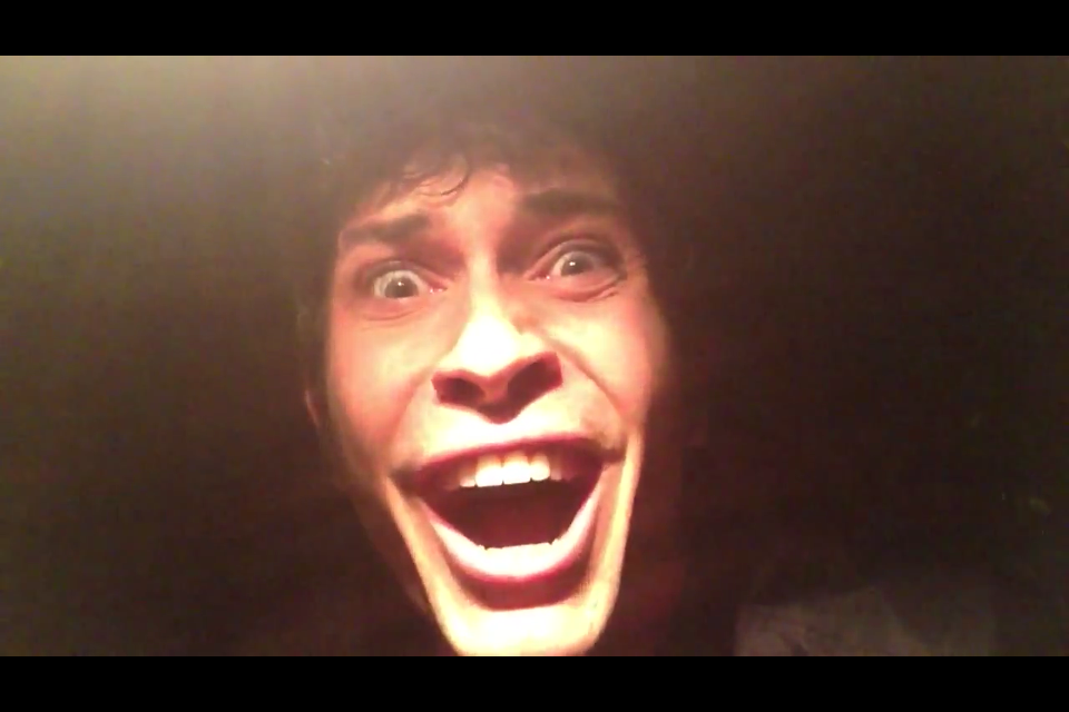 Toby Turner's Shady Scare Face by WorldwideImage on DeviantArt