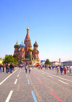Moscow? by Raisinka
