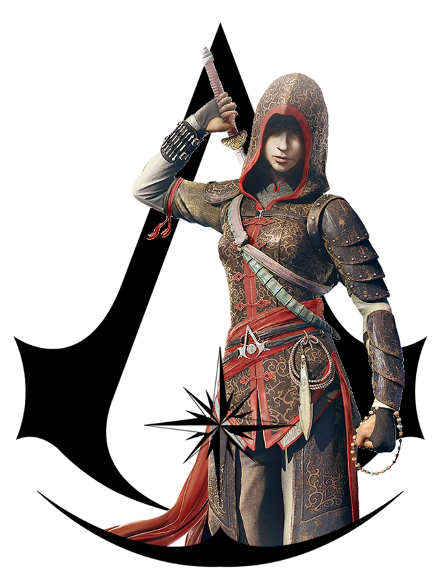 Assassin S Creed Chronicles China Icon By Fatestandalone On