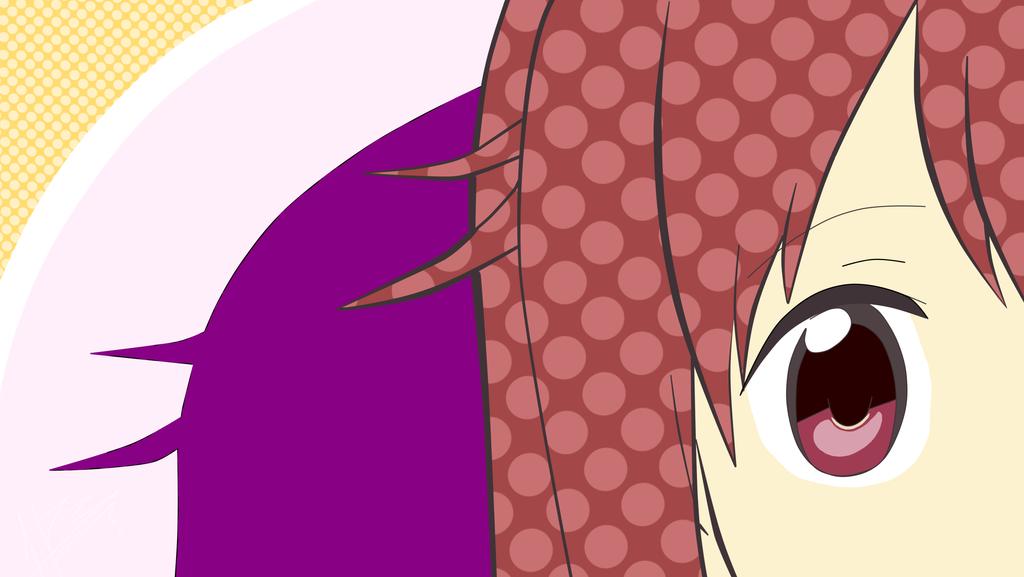 Your wallpaper...this thread Takayama_haruka___sakura_trick_wallpaper_by_suridesu-d74k16c