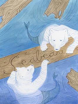 SeaBear Band Poster