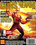 'Guns and Weapons' - June 1997