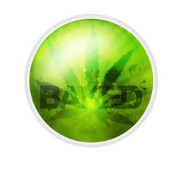 Baked CS Logo