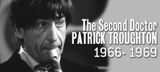 2nd Doctor Stamp by This1999