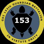 153th Guardian Battalion