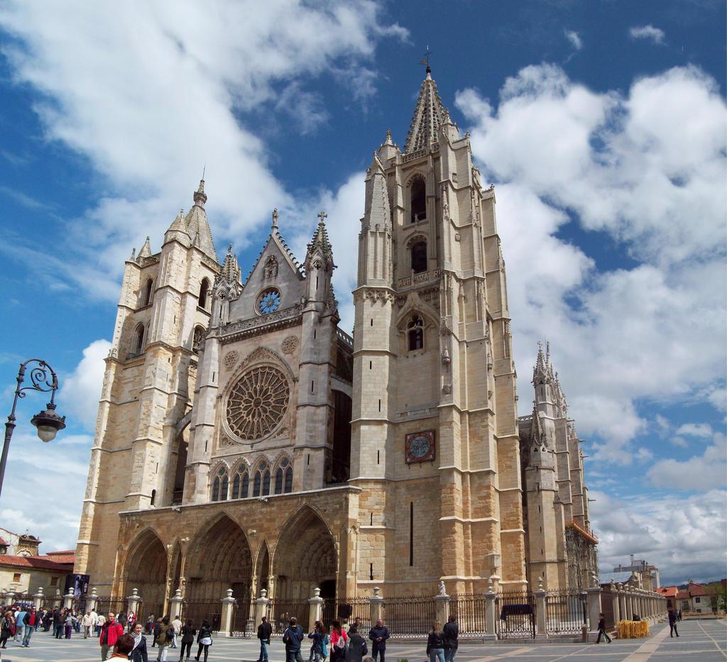 Catedral de Len - Wikipedia, la enciclopedia libre 29