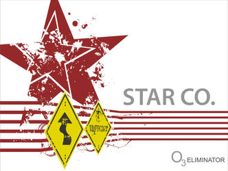 Star CO. by vaguener