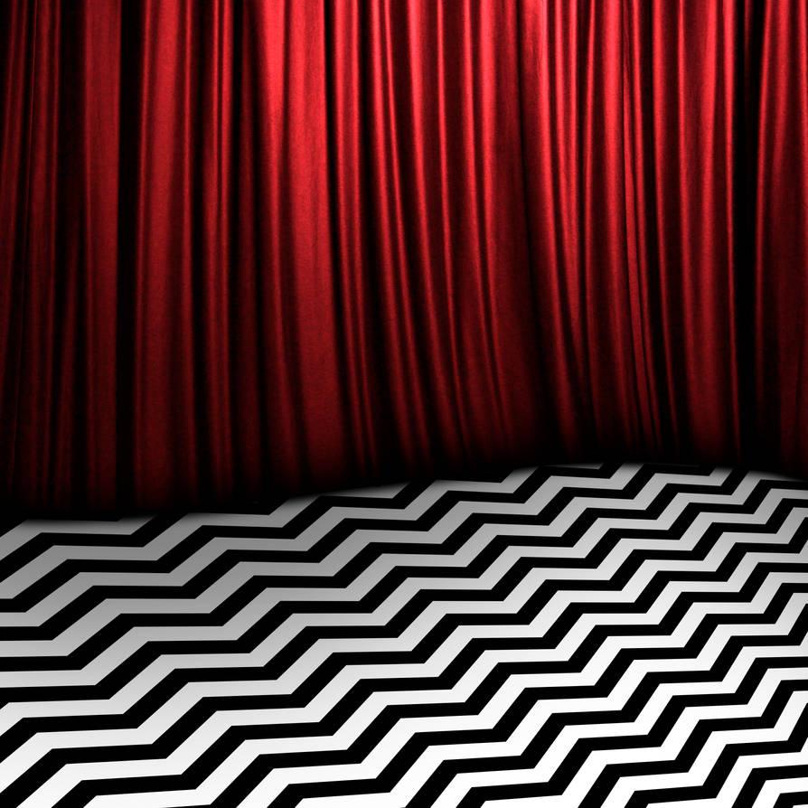 Red Room - Twin Peaks by vaguener
