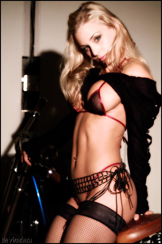 Erotic 9 by Deviashun