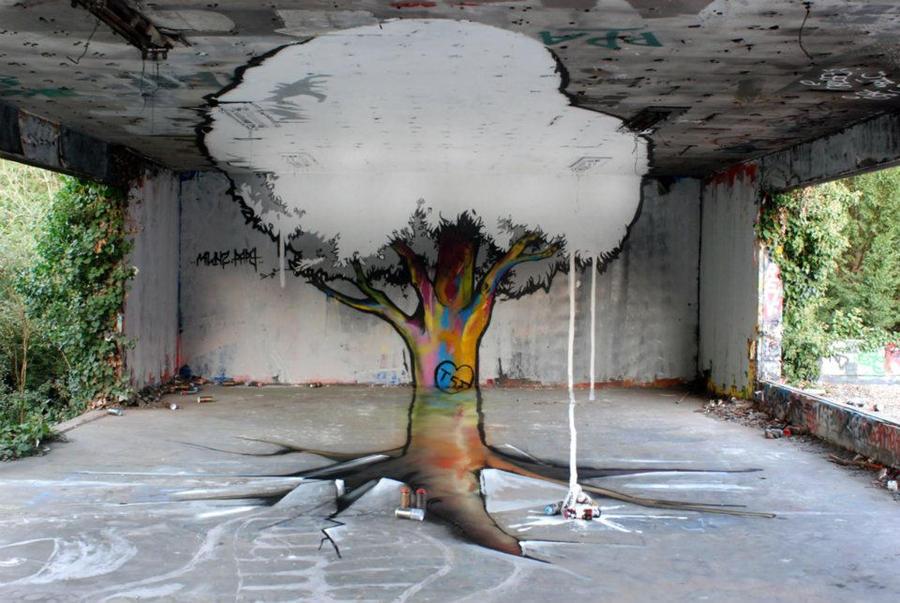 The tree by TSFcrew