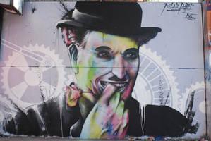 Chaplin Tribut