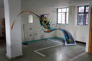 Museo del juego by TSFcrew