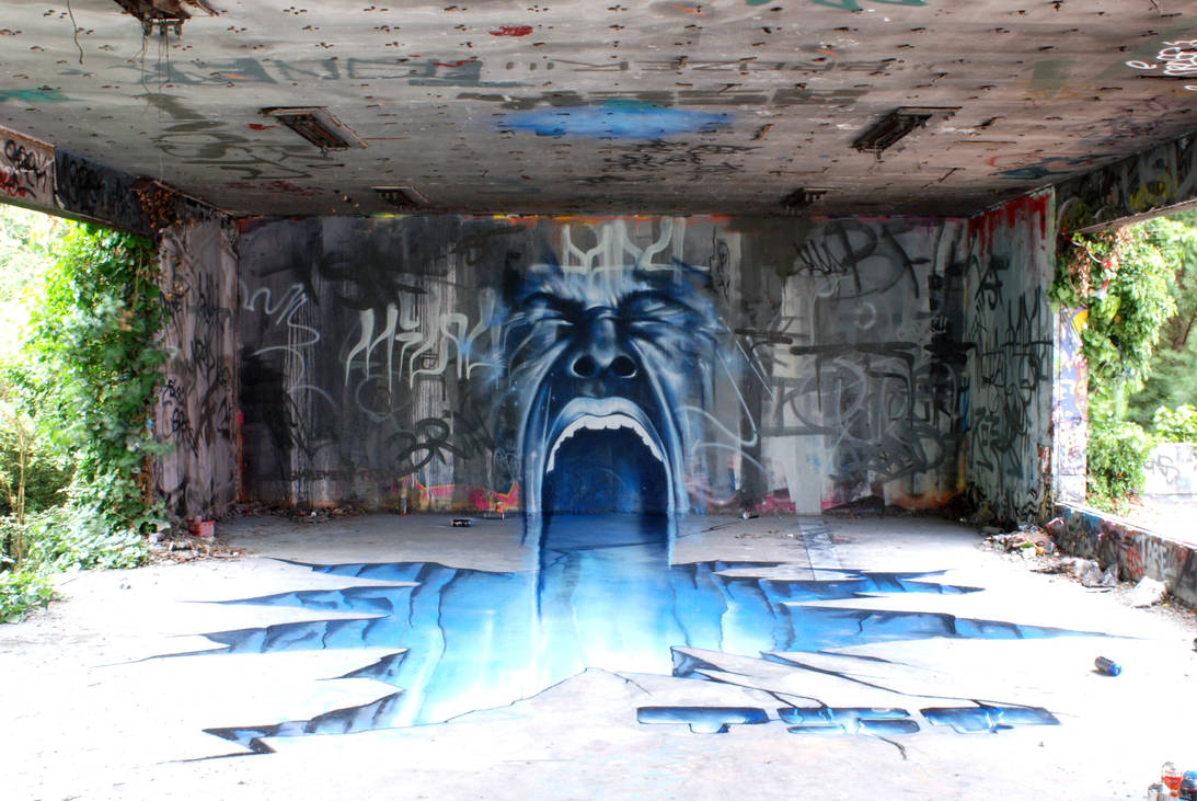 anamorphoseP by TSFcrew