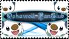 The 1st Oshawott-FanClub stamp by ShinyUmbreonInk