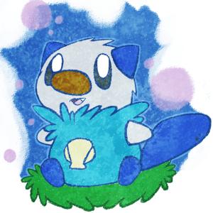 ShinyUmbreonInk's Profile Picture