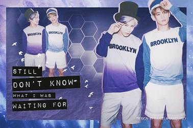   Brooklyn   Taemin and Minho   by danalol16