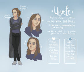 meet the artist: Utvele by Utvele