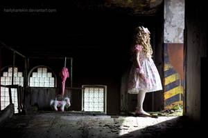 Lolita Lost IV by harlyharlekin