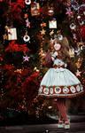 Chocolate Christmas II