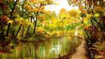 Cores de Outono / Autumn Colours