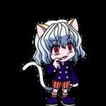 HxH Cute Pitou by Neopalitan