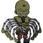 HxH Centipede