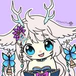 (GIFT) Rucyna cutie pie icon by Neopalitan
