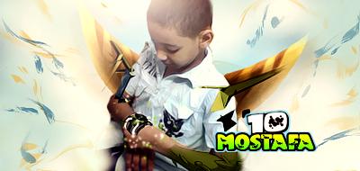 Mostafa 10 by MohamedGfx
