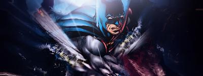 Batman by MohamedGfx
