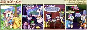 Once upon a Pony part1