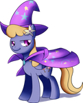 The Great and Powerful Drizzle