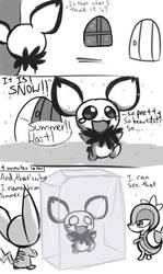 Tao Village Snow Day