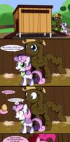 Sisterhooves Social - Pinkie Pie