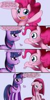 Pinkie Sense - Predictions