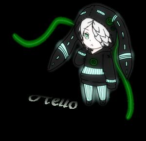 AtaroNymeria's Profile Picture
