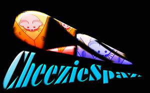Contest Entry - CheezieSpaz new logo