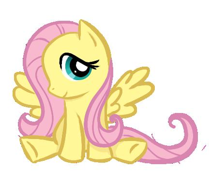 Fluttershy by mintykoneko