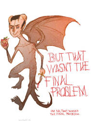Sherlock- The Final Problem