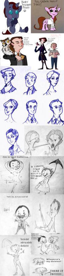 Sherlock Sketchdumb Pt. 2