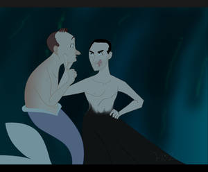 Mythea- The Little Mermaid Pt. 1