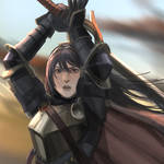 Lucina Fire Emblem Awakening - The Future Past 3