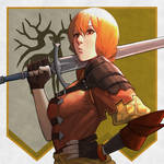 Leonie / Fire Emblem 3houses