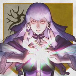 Lysithea/ Fire Emblem three houses